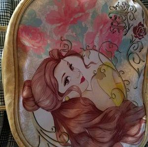 """Disney's Princess """"Belle"""" ~ Makeup Bag"""